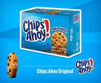 Cookies crujientes y deliciosas ¡de la primera a la última!