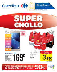 Super chollo