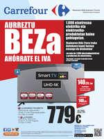 Ofertas de Carrefour, Aurretzu BEZa