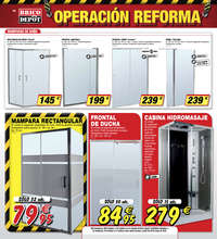 Operación Reforma - Coruña
