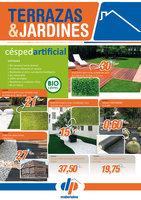 Ofertas de Point. P, Terrazas y jardines