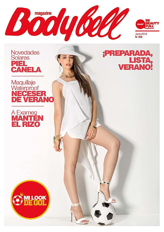 Ofertas de Bodybell, Revista de Verano