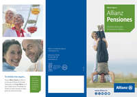 Planes Pensiones PPA Allianz Seguros