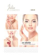 Ofertas de Júlia, Es otoño. Tiempo de cuidar la piel