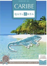 Caribe. Invierno 2015-2016