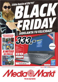 Black Friday  - Vizcaya