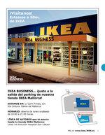 Ofertas de IKEA, Catálogo IKEA Business 2015