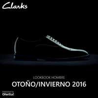 Lookbook Hombre- Otoño Invierno 2016
