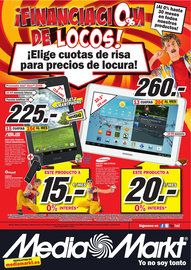 Media Markt: Financiación de locos
