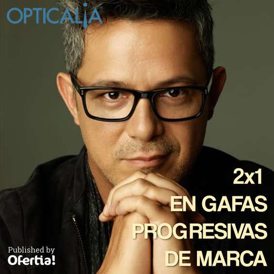 Ofertas de Opticalia, Promoción