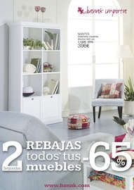 Segundas Rebajas -65% - Tenerife