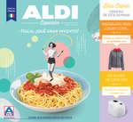 Ofertas de ALDI, Italia, ¡qué gran invento!