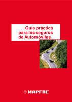Ofertas de MAPFRE, Guia práctica seguros coches