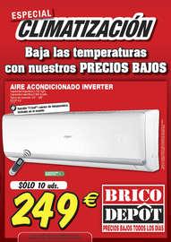 Especial climatización- Toledo