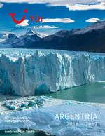 Ofertas de Linea Tours, Argentina 2016-2017