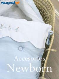 Accesorios Newborn
