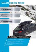 Ofertas de Feu Vert, Guía de invierno