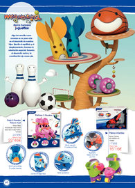 Catalogo permanente