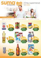 Ofertas de Suma, El teu supermercat a casa