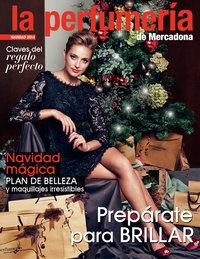 Revista Perfumería Navidad