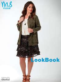 Ms mode Lookbook