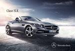 Ofertas de Mercedes-Benz, Clase SLK
