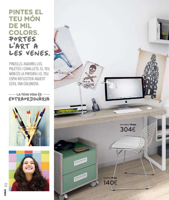 Comprar muebles de oficina barato en barcelona ofertia for Oferta muebles oficina