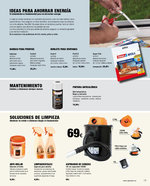 Ofertas de Gamma, Guía Calor 2014