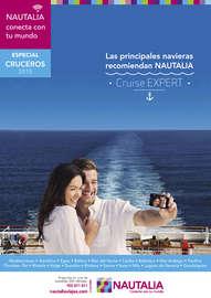 Cruceros 2015