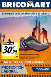 Ante todo, profesionales - Sevilla