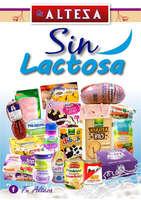 Ofertas de Supermercados Alteza, Sin Lactosa