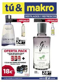 Especial Destilados