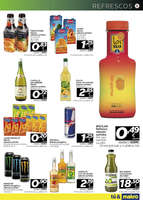 Ofertas de Makro, Especial Destilados