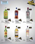 Ofertas de Carrefour, Black Friday