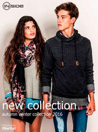New Collection. Autum Winter Collection 2016