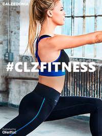 #CLZFitness