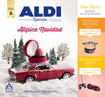Ofertas de ALDI, Atípica Navidad