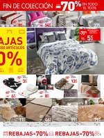 Ofertas de Conforama, Rebajas en más de 10.000 artículos