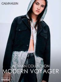 Modern Voyager - Woman Collection