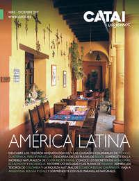 América Latina 2017