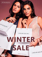 Ofertas de Intimissimi, Winter Sale