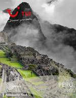 Ofertas de Linea Tours, Perú 2017