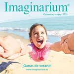 Ofertas de Imaginarium, ¡Ganas de verano!