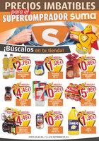 Ofertas de Suma, Precios Imbatibles para el Supercomprador de Suma