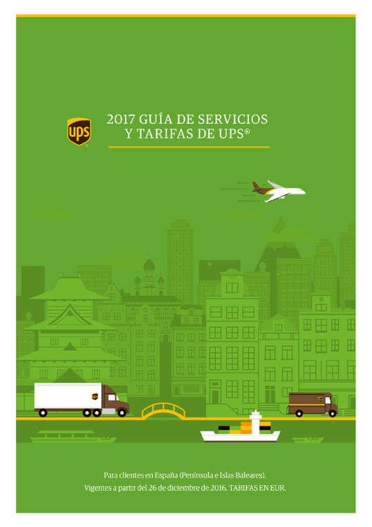 Oficinas ups bilbao horarios y direcciones ofertia for Oficinas santander bilbao