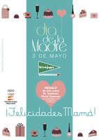 Ofertas de El Corte Inglés, Día de la Madre, 3 de mayo