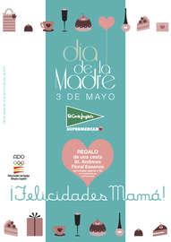 Día de la Madre, 3 de mayo