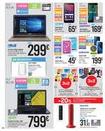 Ofertas de Carrefour, 3x2 en més de 2000 articles
