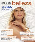 Ofertas de Perfumería Prieto, Guía de belleza