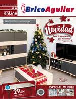 Ofertas de Bricocentro, Navidad - Ávila y Salamanca